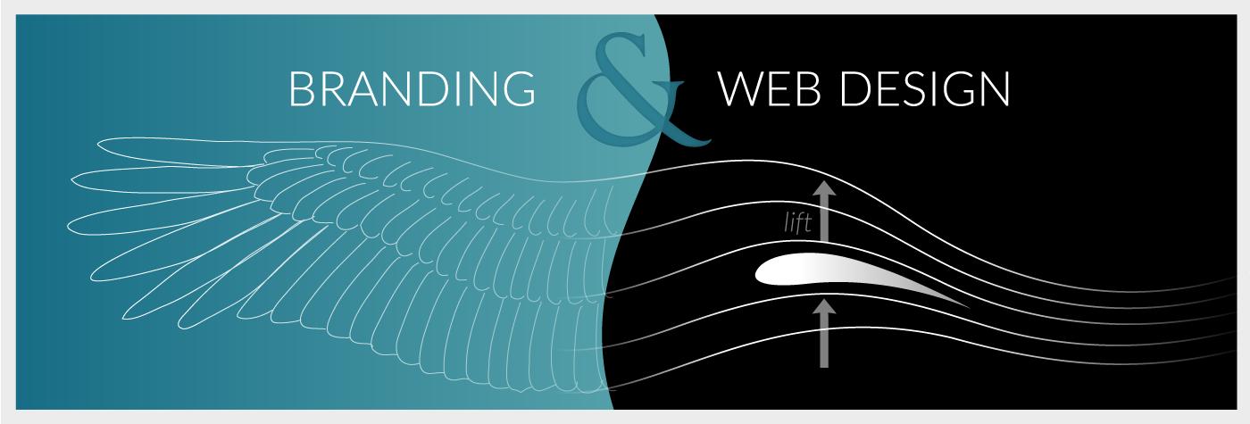 Riley Designs Branding & Web Design Hero Slider