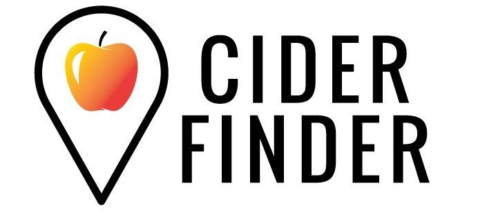 Cider Finder Logo Design