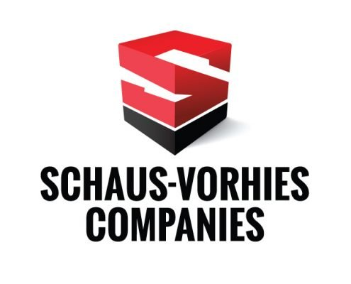 Schaus Vorhies Logo Design